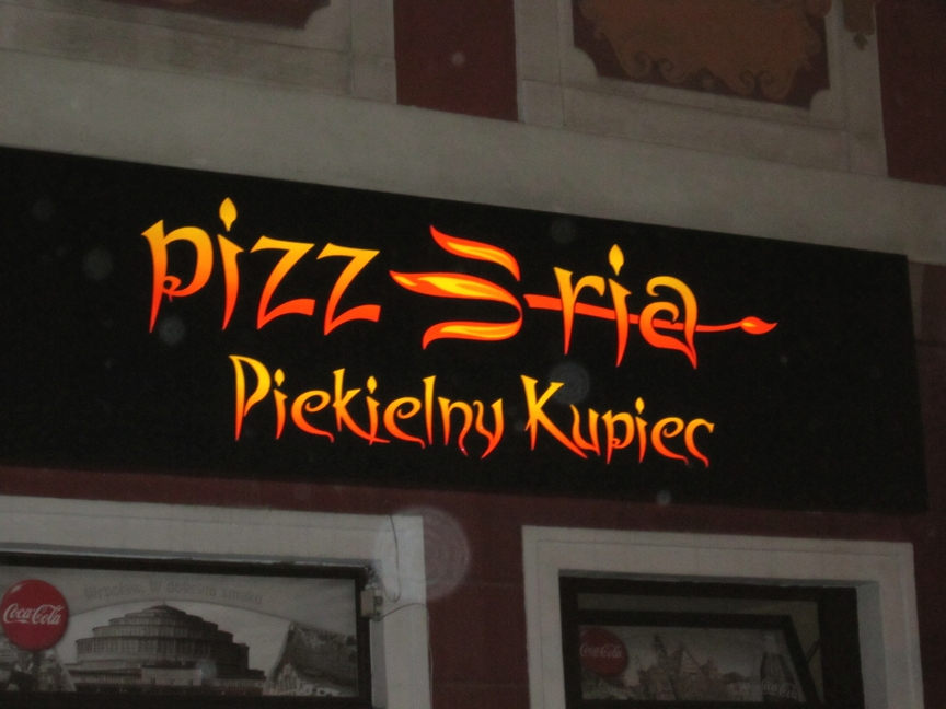 kaseton pizza