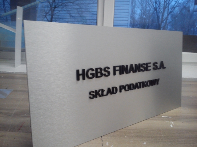 tabliczka hgbs1